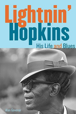 Lightnin' Hopkins By Govenar, Alan